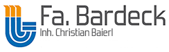 Bardeck Sanitär Logo